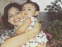 How Rakul Preet Singh Wished Her Mom On Her Birthday