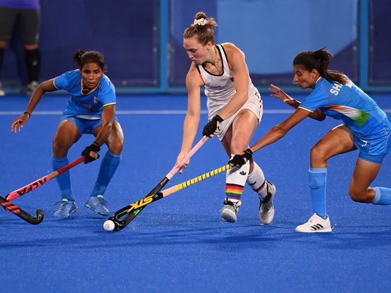 Tokyo Olympics 2020 Highlights: 2nd Loss For India, Go Down 0-2 To Germany In Womens Hockey