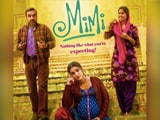 Video : Kriti Sanon's <i>Mimi</i> Releases Four Days Earlier Amid Reports Of Online Leak