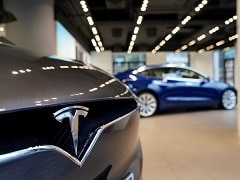 Tesla Hikes Electric Car Prices In U.S.; Holds Line In China