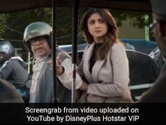 Hungama 2 Movie Review: हंसाने में नाकाम रहती है शिल्पा शेट्टी की 'हंगामा 2', पढ़ें फिल्म रिव्यू