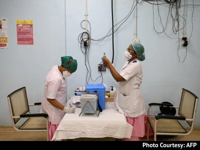 Video : Vaccination Shortfall: India's 5 Best And Worst States