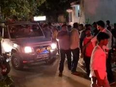बिहार : कटिहार के मेयर की गोली मारकर हत्या, चिराग पासवान ने की जांच की मांग