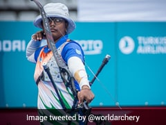 Tokyo Olympics: Chief Minister Hemant Soren Announces Rs 50 Lakh Cash Award For Archer Deepika Kumari; Rs 2 Crore For Olympic Gold Winner From Jharkhand