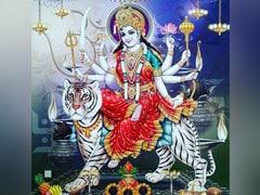 Masik Durga Asthami 2021: मासिक दुर्गाष्टमी आज, जानें शुभ मुहूर्त और पूजन विधि