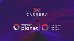 Toyota Owned Woven Planet Acquires Carmera