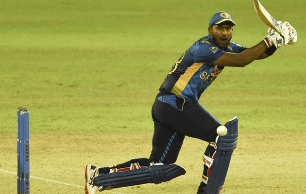 Avishka Fernando Guides Sri Lanka To 1st ODI Win Over India In 4 Years