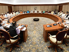 Cabinet Approves Rs 26,000 Crore Incentive Scheme For Auto, Drone Industries
