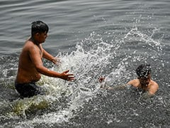 Monster Heat In Delhi, Monsoon To Be Most Delayed Since 2006