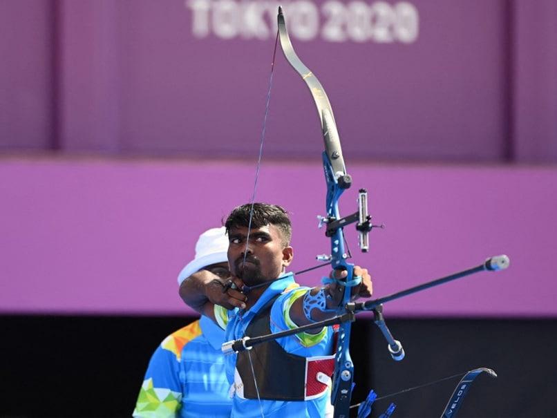 Tokyo Olympics 2020 LIVE Updates: Archer Pravin Jadhav Goes Down To World  No.1 Brady Ellison   Olympics News
