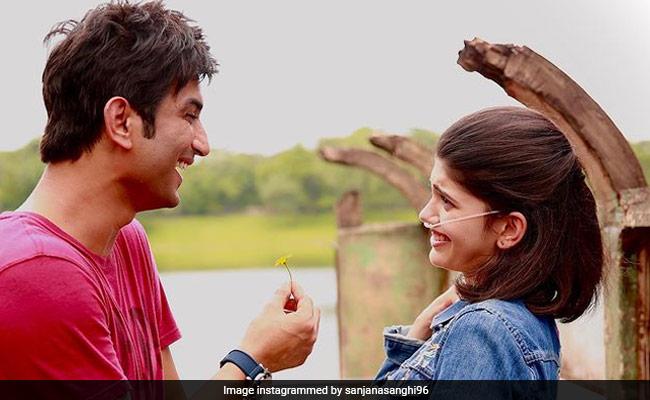 Dil Bechara Was An 'Uphill Challenge': Sanjana Sanghi Remembers 'Creative Genius' Sushant Singh Rajput