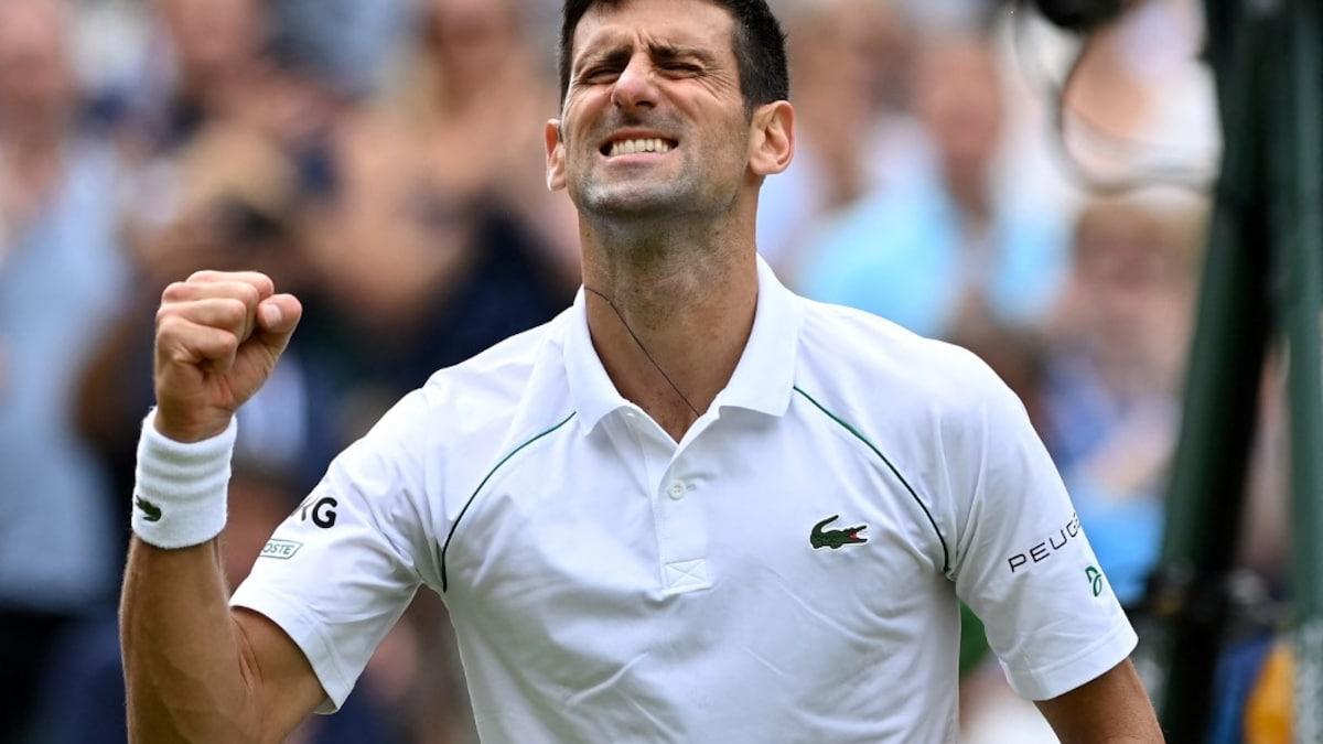 Photo of Wimbledon: Novak Djokovic Cruises Into 50th Grand Slam Quarter-Final