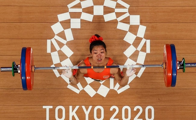 To Mirabai Chanu's Pizza Wish After Olympic Win, Domino's Announces This