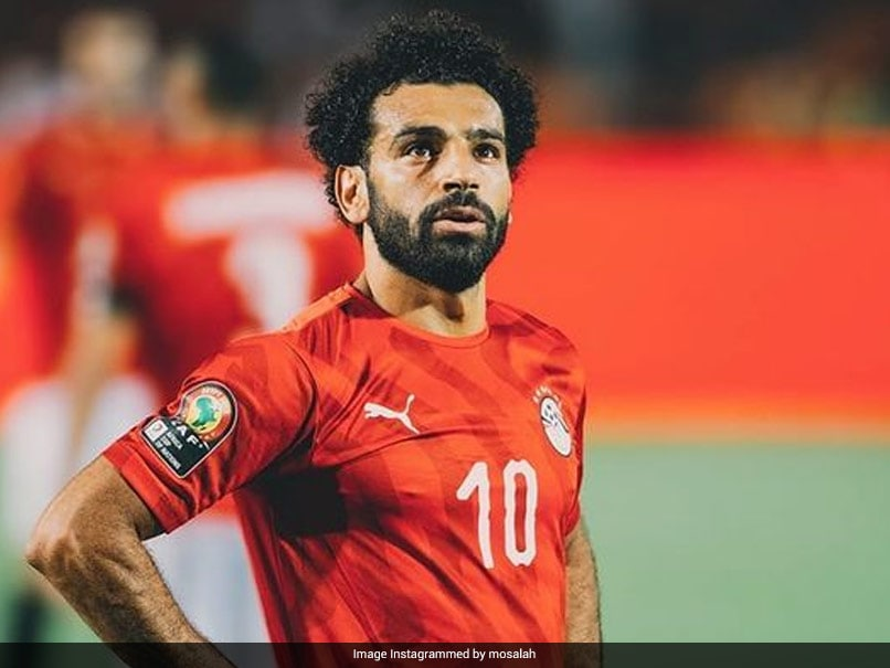 Tokyo Olympics: Liverpool Star Mohamed Salah Left Out Of Egypt Olympic Football Squad