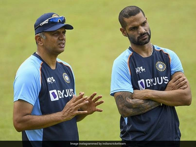 India-Sri Lanka Series Pushed Back By 5 Days, To Start From July 18: BCCI Secretary Jay Shah