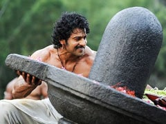 """On 6 Years Of <I>Baahubali</i>, Prabhas' Shout Out To The """"Team That Created Waves Across The World"""""""