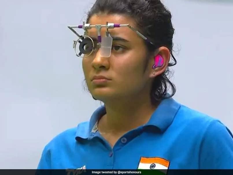 Tokyo Games: World No.1 Yashaswini Singh Deswal Hopes To Repeat Delhi World Cup Heroics In Olympics