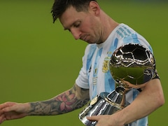 Copa America: Dreamt Of Winning Copa America For Long Time, Says Lionel Messi