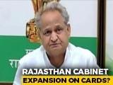 Video : Punjab Tussle Resolved, Rajasthan Cabinet Expansion On Congress Agenda