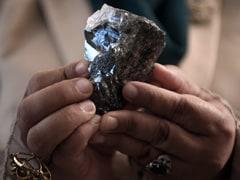 Botswana Unearths Second Huge Diamond In Weeks