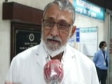 """Video : """"Can't Deny Oxygen Crisis"""": Chief Of Delhi Hospital That Saw 12 Deaths"""