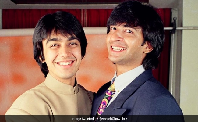 Ashish Chowdhry Shares An Emotional Post For His 'Guiding Light' Raj Kaushal