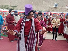 <i>Laal Singh Chaddha</i>: This Video Of Aamir Khan And Kiran Rao Dancing Together In Ladakh Is Now Viral