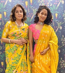 The One Thing That Masaba Got To Know After Neena Gupta's Memoir Released
