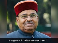 Thawarchand Gehlot Takes Oath As 19th Governor Of Karnataka