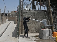Taliban Say Do Not Want To Fight Inside Afghan Cities