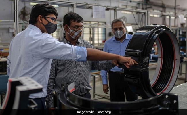 Mukesh Ambani-Backed Technology Monitoring Pipelines Has A Virus Moment