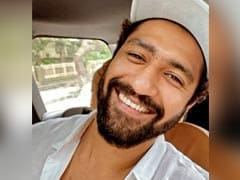 """6 Years Of <i>Masaan</i>: Vicky Kaushal Chooses A Musical Way To Thank Fans For """"All The Love"""""""