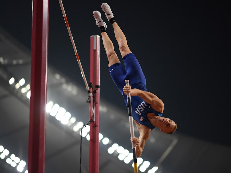 Tokyo Olympics: Two Pole Vaulters Out With COVID In Fresh Scare For Tokyo Olympics