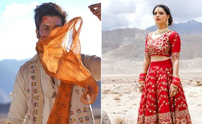 Saiyami Kher And Sunny Kaushal Collaborate For Jubin Nautiyal And Payal Dev's Song Dil Lauta Do