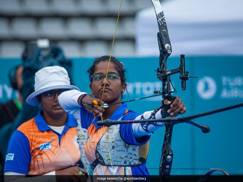 2022 Commonwealth Shooting And Archery In India Cancelled Due To COVID Threat