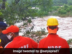 3 National Disaster Response Teams Rushed To Flash Flood-Hit Regions In Himachal