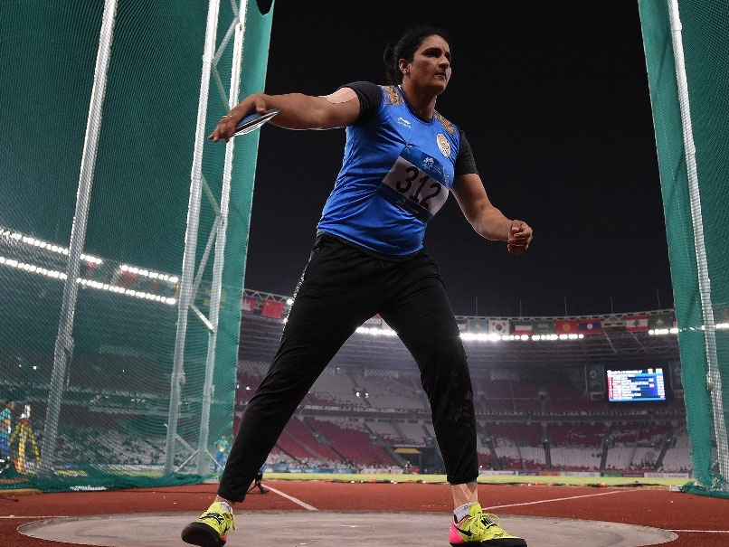 Tokyo Olympics Live Updates: Seema Punia To Begin Discus Throw Campaign, PV Sindhu Eyes Final