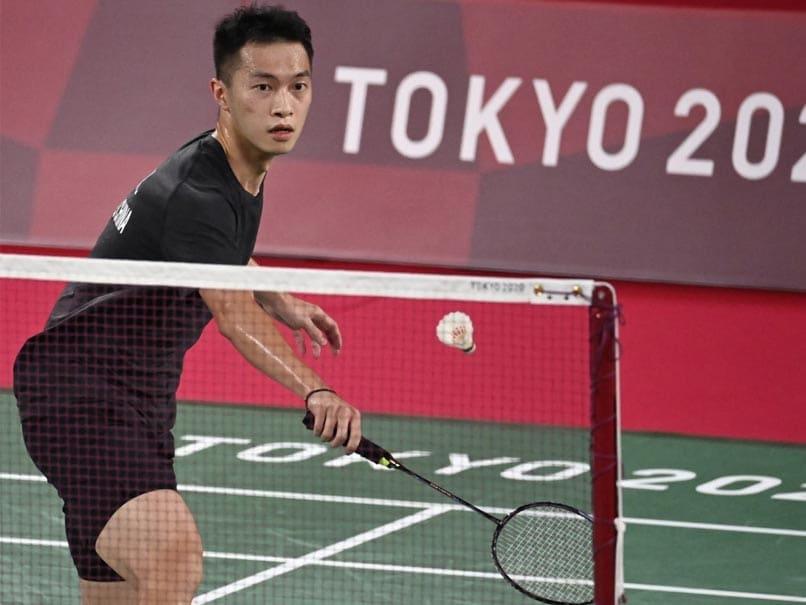 Tokyo Olympics: Hong Kong Olympic Badminton Players Black T-Shirt Draws Pro-China Ire