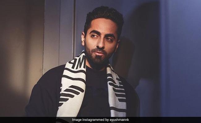 Ayushmann Khurrana Reacts To Troll Who Said 'He Never Looks Like A Hero'