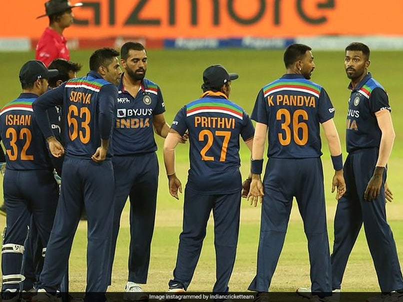 Sri Lanka vs India 2nd T20I: Confident India Look To Wrap Up Series Against Sri Lanka