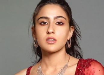 Sara Ali Khan Begins Her Day With This Healthy Drink; Can You Guess What Is It?