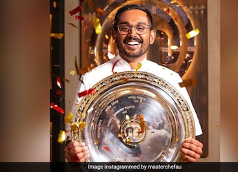 Is MasterChef Winner Justin Narayan Opening New Restaurant? Find Out