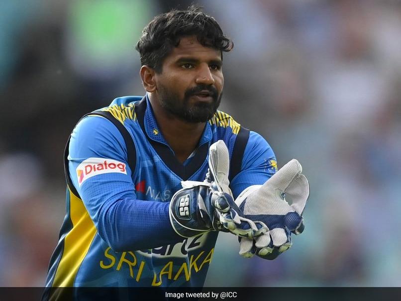 Sri Lanka vs India: Sri Lankas Kusal Perera Ruled Out Of ODI, T20I Series Against India