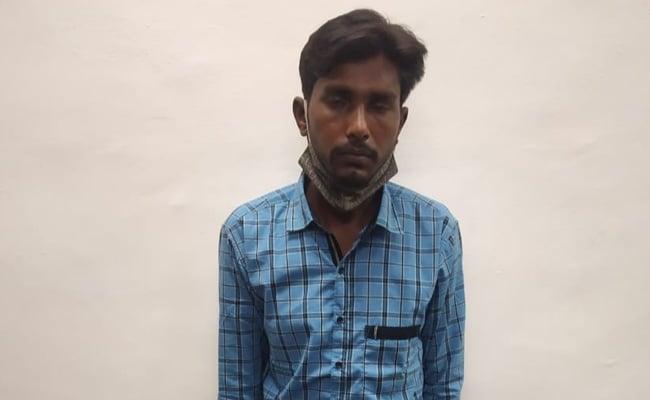 दिल्ली पुलिस ने दबोचा हाईप्रोफाइल चोर, IAS,IPS,IAF अफसरों के घरों को बनाता था निशाना