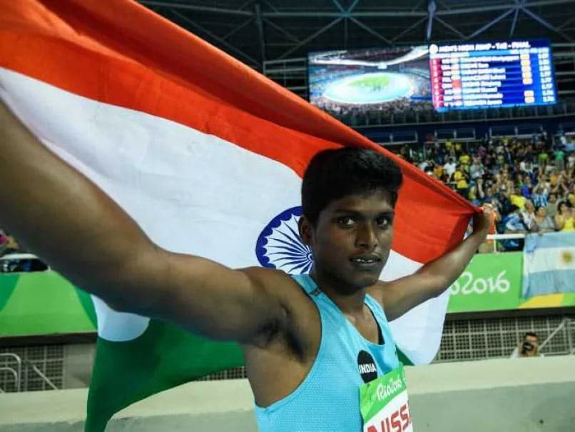 Tokyo Paralympics: Mariyappan Thangavelu To Lead Indian Contingent