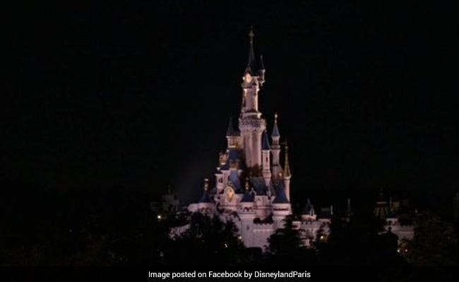 Disneyland Paris Draws Ire For Preventing Mother From Breastfeeding