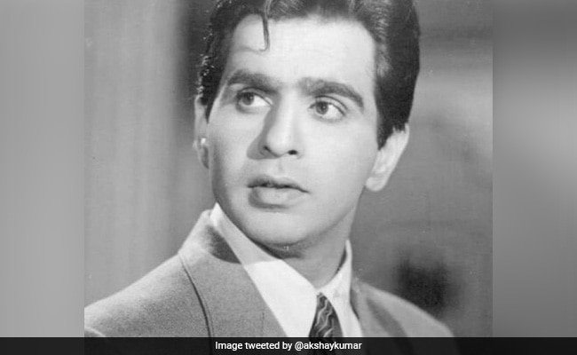 'Rest In Glory' - Tributes To Dilip Kumar From Actors Spanning Generations