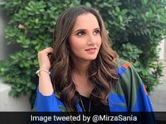 """Eid Mubarak To Everyone"": Sania Mirza, Mohammed Shami Lead Greetings From Sports Fraternity"