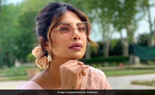 ICYMI: 'You Deserve All The Happiness,' Wrote Nick Jonas On Wife Priyanka Chopra's Birthday