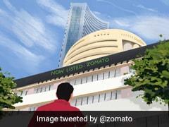 Zomato Shares : जोमैटो की शेयर बाजार में जोरदार एंट्री, कंपनी का मार्केट कैप 1 लाख करोड़ हुआ